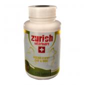 Zürich Ascor C, Kedi Köpek C Vitamini 125 Tablet