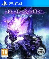 Ps4 Arealm Reborn Fınal Fantasy Xıv Orjinal Oyun Sıfır Jelatin