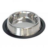 Cado Pet Kedi Köpek Çelik Mama Su Kabı 250 ml