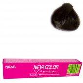 Nevacolor Tüp Boya 5.71 Küllü Kahve