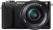 Sony Nex 3nl Fotoğraf Makinesi Teşhir