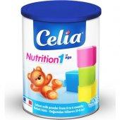 Celia Nutrition Mama No 2 Devam Sütü 400 Gr 6...