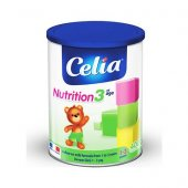 Celia Nutrition Mama No 3 400 Gr Devam Sütü 1 3...