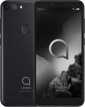 Alcatel 1S 64 GB (Alcatel Türkiye Garantili) - Siyah