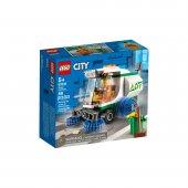 LSC60249 Sokak Süpürme Aracı 89 pcs /City/ +5 yaş/ LEGO