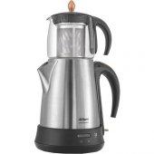 Arzum Ar3003 Çaycı Klasik Cam Demlikli Çay Makines