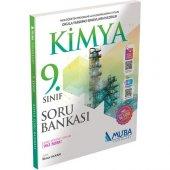 Muba 9. Sınıf Kimya Soru Bankası