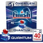 Finish Quantum Deterjan 40 Tablet