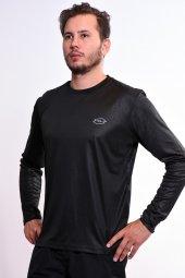 Lotto R4579 Parma Tee Ls Pl Erkek T Shirt
