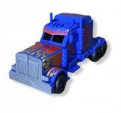Transformers Robota Dönüşen Araba