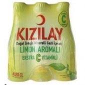 Kızılay Ekstra C Vitaminli Limon 200 Ml X 6 Adet