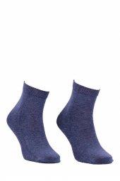 İtaliana Bambu Soket Çorap 1711 | Lacivert
