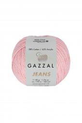 Gazzal Jeans El Örgü İpi | 1118