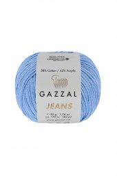Gazzal Jeans El Örgü İpi | 1105