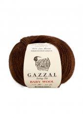 Gazzal Baby Wool El Örgü İpi | 807