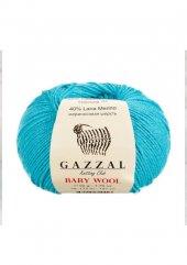 Gazzal Baby Wool El Örgü İpi | 820