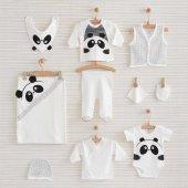 138 Panda 10lu Hastane Çıkışı