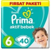 Prima AB Extra Large Fırsat Paketi 4OLI