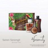 Seren Serengil Bronzer Set Hello Summer