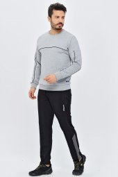 Uhlsport 1119127 21.332 Check M Erkek Sweatshirt