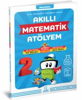 2 Sınıf Matematik Atölyem Arı Yayınları