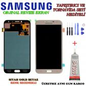 Samsung Galaxy J4 J400 LCD Ekran Dokunmatik Revize Orjinal