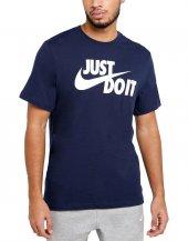 Sportswear Jdı Erkek Lacivert T Shirt