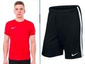 Nike M Nk Dry Park18 Şort+tişört