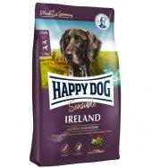Happy Dog Supreme Irland Somon ve Tavşanlı Yetişkin Köpek Maması 12,5 Kg