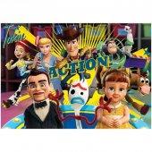 100 Parça Toy Story 4 Puzzle