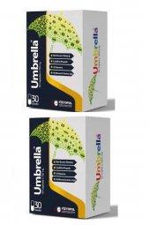 Umbrella 30 Tb Multivitamin Mineraller 2li paket