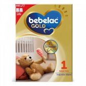 Bebelac Gold 1 900 Gr Bebek Sütü Doğumdan...