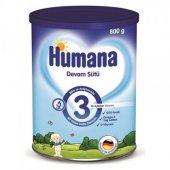 Humana 3 Bebek Sütü 800gr Bebek Maması