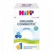 Hipp 1 Organik Combiotic Bebek Sütü 800gr Bebek...
