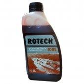 Rotech TC-W3 2 Zamanlı Marine Bot Motor Yağı 1 Lt