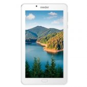 Reeder M7s 8gb 7 Wi Fi + 3g Beyaz Tablet