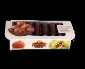 çikolatalı Kestane Şekeri 350 Gr
