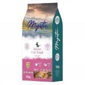 Mystic Tavuklu Düşük Tahıllı Yavru Kedi Maması 15kg