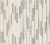 Decowall Gloria 5503-04 Açık Ton Çubuklu Duvar Kağıdı