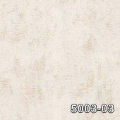 Retro 5003-03 Eskitme Desenli Duvar Kağıdı 16,5 m²