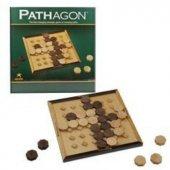 Zet Zeka Eğitim Oyunu Pathagon