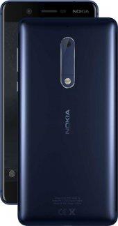 Nokia 5 16 GB Mavi Cep Telefonu VİTRİN