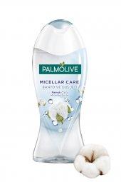 Palmolive MicellarCare Banyo Ve Duş Jeli Pamuk Özlü 500 ml
