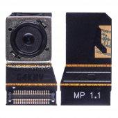 Sony Xperia Xa Arka Kamera