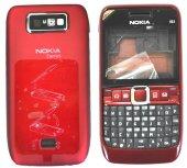 Nokia E63 Full Kasa-kapak-tuş