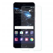 Huawei P10 Plus  Kırılmaz Cam Ekran Koruyucu