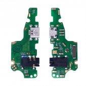 Huawei Mate 10 Lite Şarj, Kulaklık Soket Mikrofon Bordu
