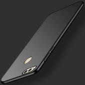 Huawei Honor 7x Ultra Slim Fit Soft Premium Silikon Kılıf