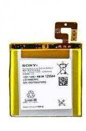 Sony Xperıa T Lt30ı Lıs1499erpc Pil Batarya