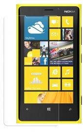Nokia Lumia 920 Ekran Koruyucu Film Jelatin